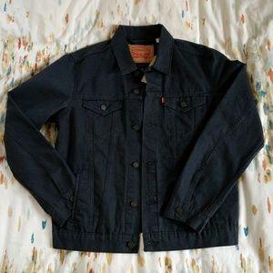 Levi's Canvas Jacket NWT